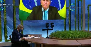 cúpula climática resultados Brasil