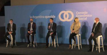 Argentina Chile hidrogênio