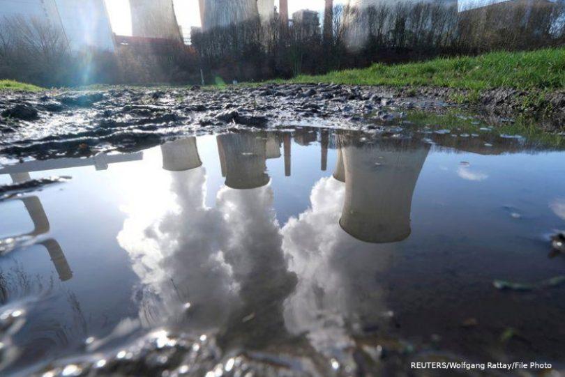 Banco Mundial precificação de carbono
