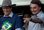 Bolsonaro Salles investigado