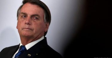 Bolsonaro pressão internacional