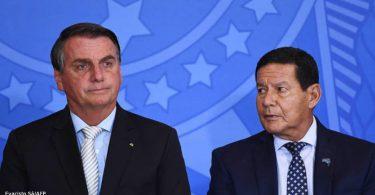 Brasil programa climático OCDE