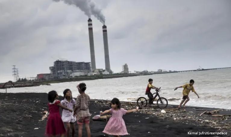 G7 fim do carvão