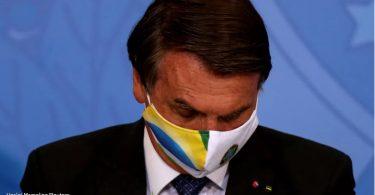 OCDE contra Bolsonaro