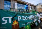 Salles investigado acordo Mercosul-UE