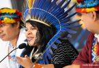 Sonia Guajajara Povos Indígenas