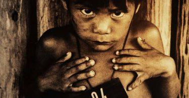 Yanomamis ameaçados