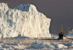 derretimento Groenlândia