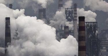 emissões China