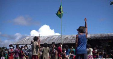 morte crianças Yanomami