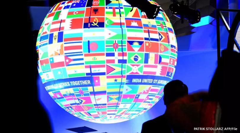 negociações climáticas virtuais