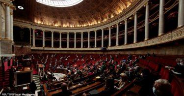 parlamento Francês