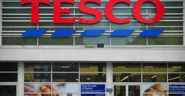 supermercados britânicos