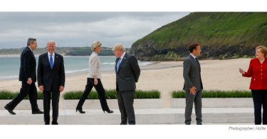 G7 decepcionou