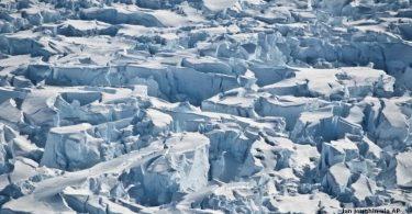 Pine Island Antártica