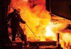 descarbonização siderurgia