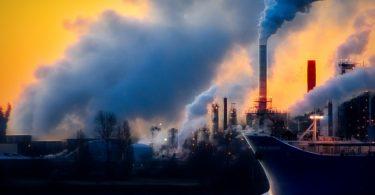 emissões CO2