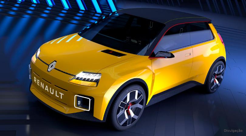 mercado de veículos elétricos