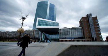 Banco Cetral Europeu
