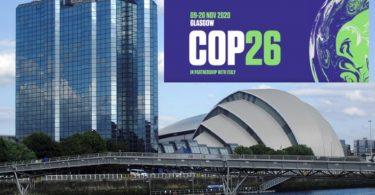 COP26 crise climática