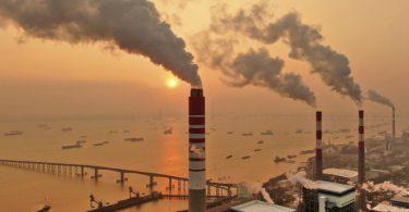 China mercado de carbono