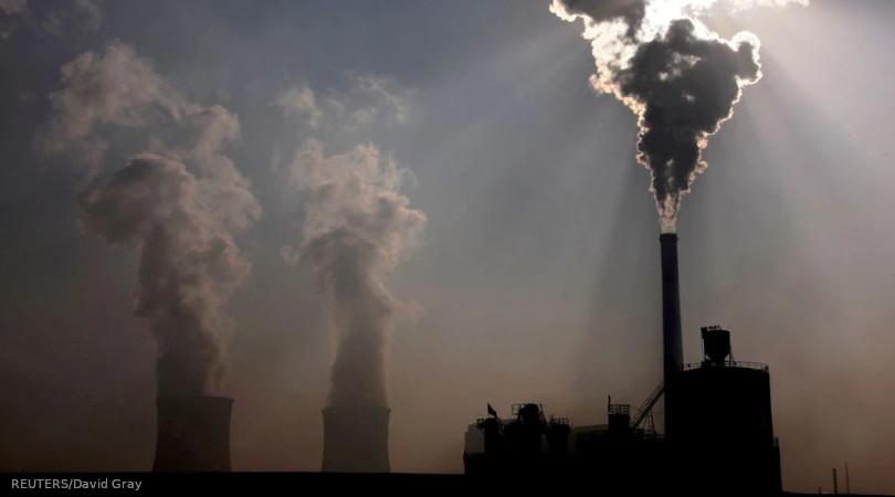 China mercado de emissões