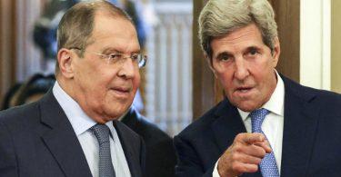 EUA Rússia cooperação climática