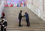 G20 negociações climáticas