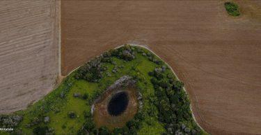 Pantanal sitiado