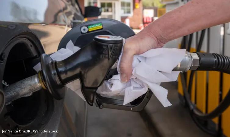 crise do petróleo