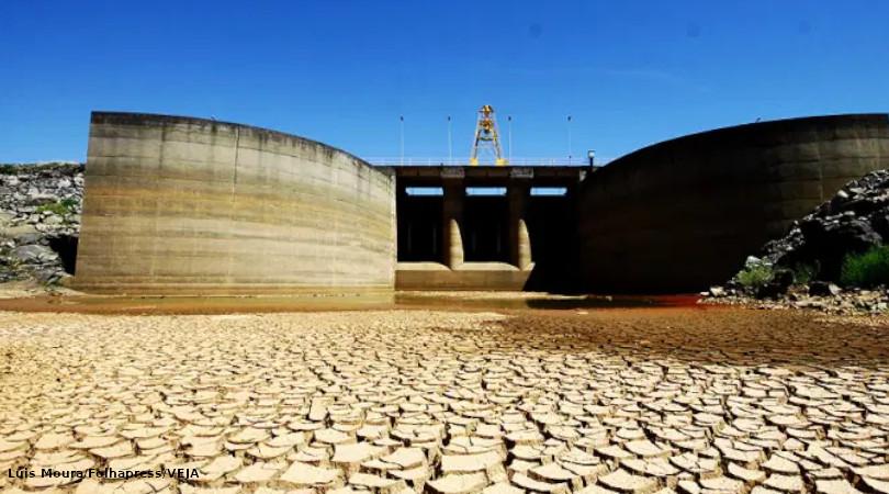 crise elétrica reservatórios sudeste centro oeste