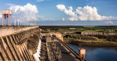 crise hídrica hidrelétricas e térmicas