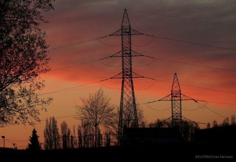 demanda energética global