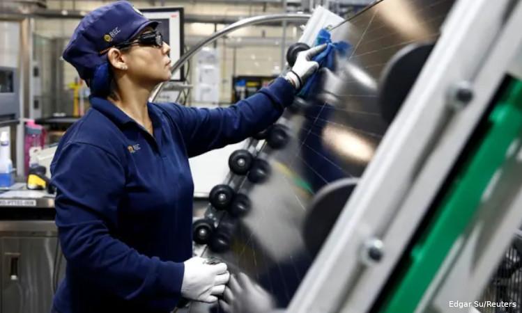 fontes renováveis empregos