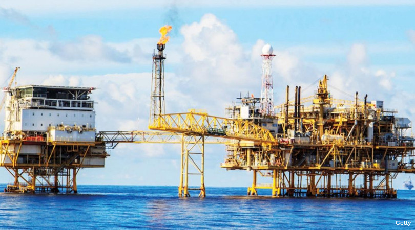 indústria petroleira