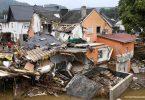 inundações Europa
