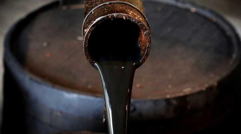 petróleo produção
