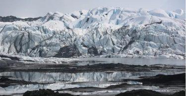terremoto de gelo
