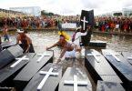 APIB denuncia Bolsonaro genocídio indígena