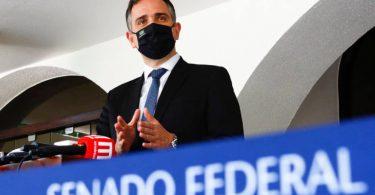 Boiada antiambiental Rodrigo Pachecho