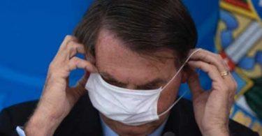 Bolsonaro negacionista climático