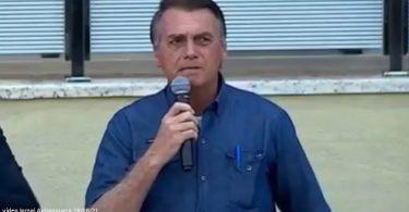Bolsonaro tarifa energia 7 de setembro
