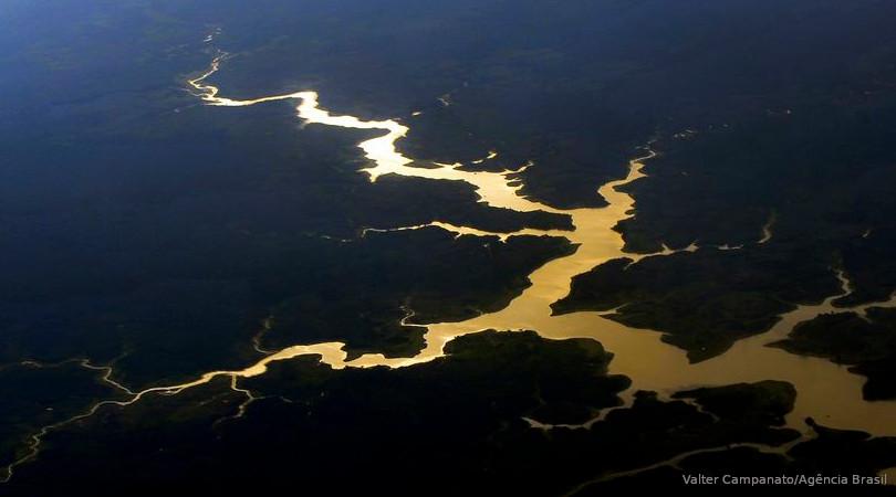 Brasil créditos de carbono