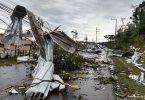 Brasil desastres climáticos