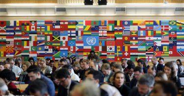 COP15 biodiversidade
