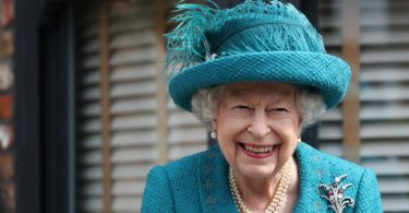 COP26 Rainha Elisabeth II