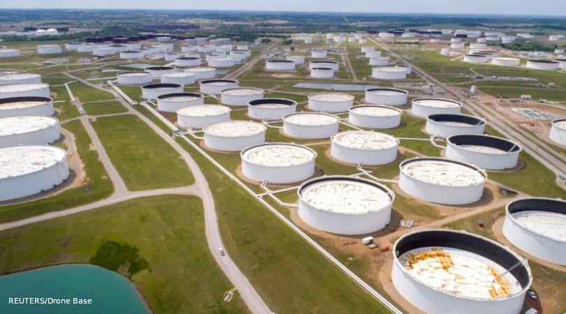 EUA preço petróleo