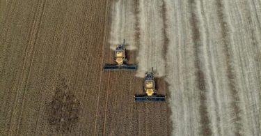 IPCC AR6 impactos agronegócio