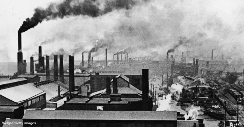 IPCC crise climática ação humana