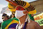 Povos Indígenas genocídio